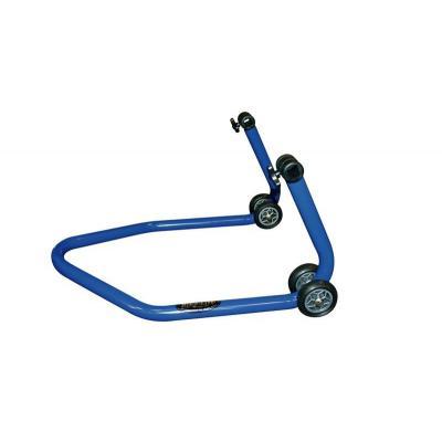 Béquille arrière bleue Bike Lift RS-17