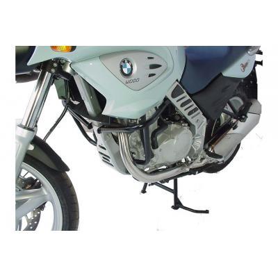 Béquille centrale SW-MOTECH noir BMW F 650 CS Scarver 02-06