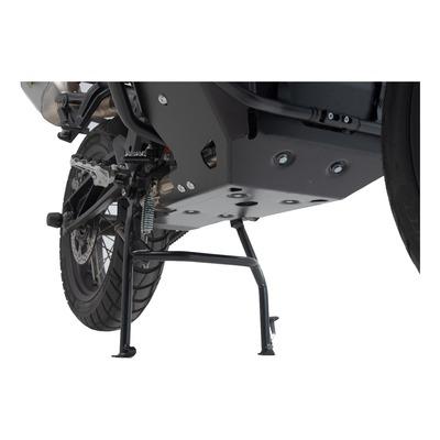 Béquille centrale SW-Motech noir KTM 890 Adventure R 20-21