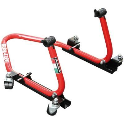 Béquille de stand arrière Bike Lift Easy mover 360° avec supports en V