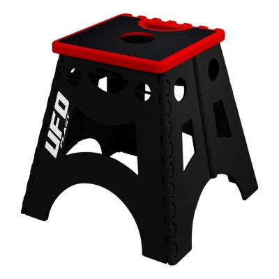 Béquille de stand UFO Foldable rouge