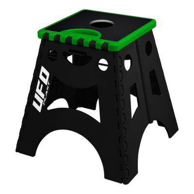 Béquille de stand UFO Foldable vert