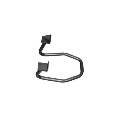 Béquille de stand YCF roue arrière noir