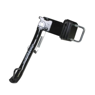 Béquille latérale Buzzetti adaptable MBK 50 Nitro 2013>/Yamaha 50 Aerox 2013>