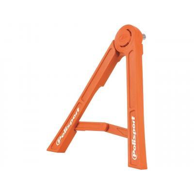 Béquille Tripod Polisport orange