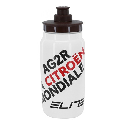 Bidon Elite Pro team AG2R Citroën (550ml) 2021