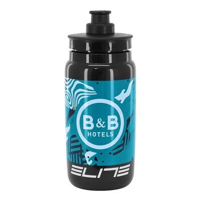 Bidon Elite Pro team B&B Hôtel (550ml) 2021