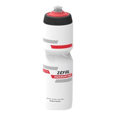 Bidon Zefal Magnum Pro (1L) blanc