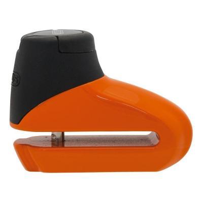 Bloque disque Abus 305 orange