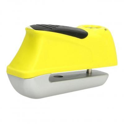Bloque disque Abus Trigger Alarm 345 jaune
