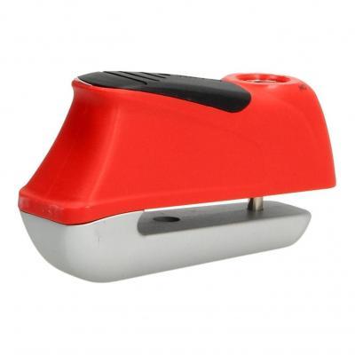 Bloque disque Abus Trigger Alarme 345 rouge