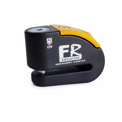 Bloque disque alarme FR 10 SRA