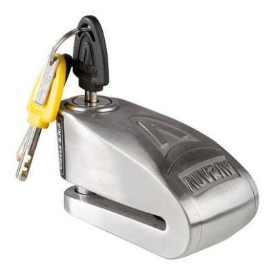 Bloque disque Auvray B-Lock 10 inox alarme SRA