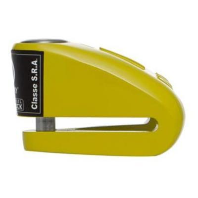 Bloque disque Auvray DK-10 jaune SRA