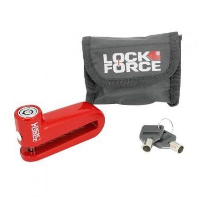 Bloque disque Lockforce Ø 7 mm