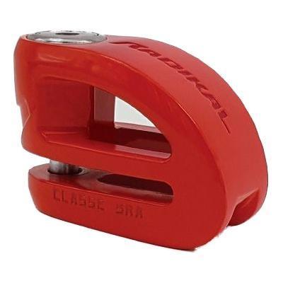 Bloque disque Radikal RK310R rouge