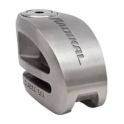 Bloque disque Radikal RK310S silver