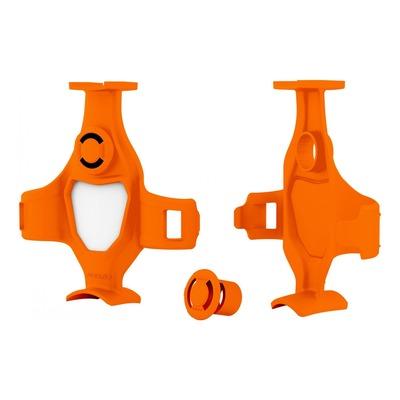 Bloque fourche Acerbis Kignol orange