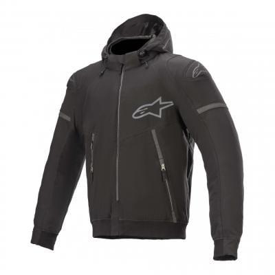Blouson textile Alpinestars Sektor V2 noir