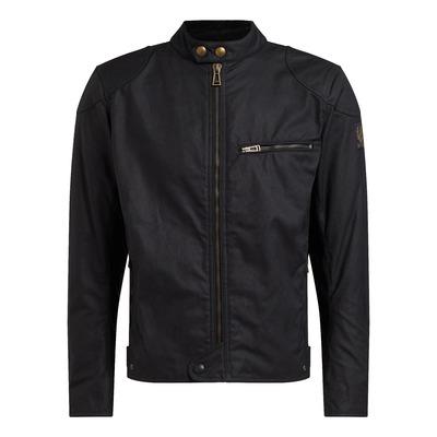 Blouson textile Belstaff Ariel 2 Pro noir