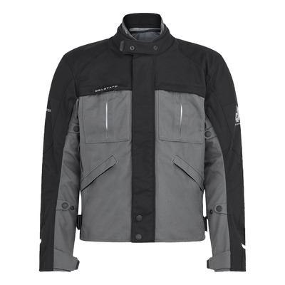 Blouson textile Belstaff Highway GTX dark gris/noir