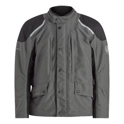 Blouson textile Belstaff Parkway GTX dark gris/noir