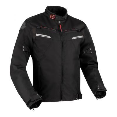 Blouson textile Bering Aspen noir