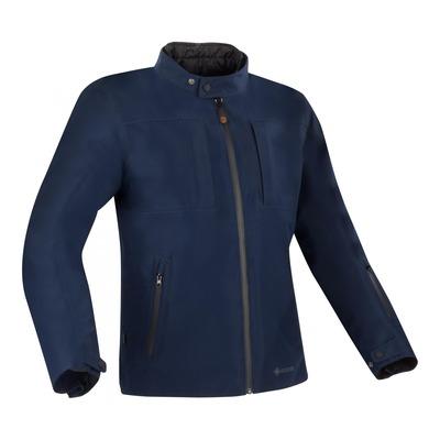 Blouson textile Bering Jacky GTX marine