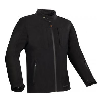 Blouson textile Bering Jacky GTX noir