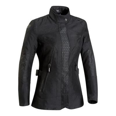 Blouson textile femme Ixon Bloom noir