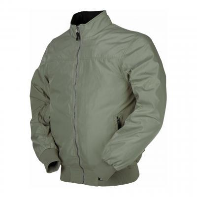 Blouson textile Furygan Kenya Evo vert clair
