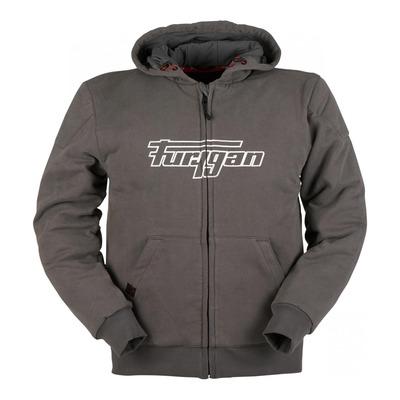 Blouson textile Furygan Luxio Evo gris