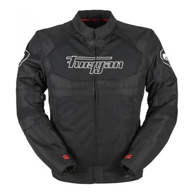 Blouson textile Furygan WB07 2en1 vented Evo noir