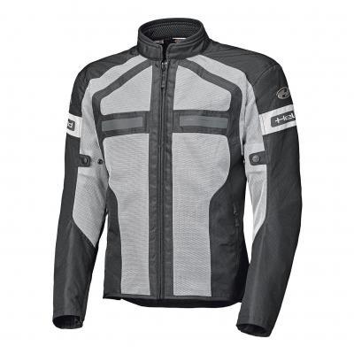Blouson textile Held Tropic 3.0 gris/noir (standard)