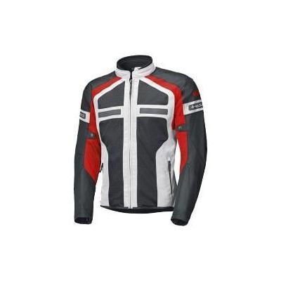 Blouson textile Held Tropic 3.0 noir/gris/rouge