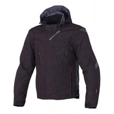 Blouson textile Macna Redox noir