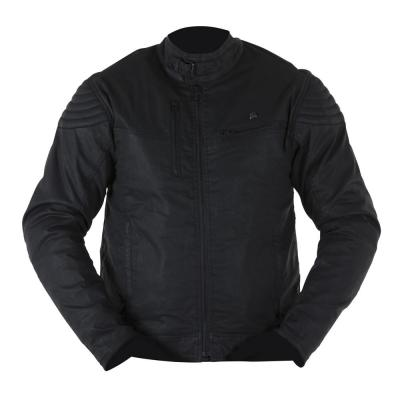Blouson textile Overlap MIKE anthracite