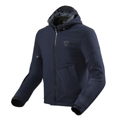 Blouson textile Rev'it Afterburn H2O navy