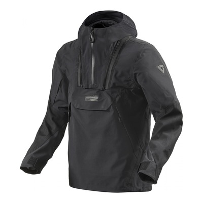 Blouson textile Rev'it Blackwater noir