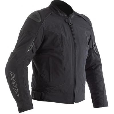 Blouson textile RST GT Airbag noir