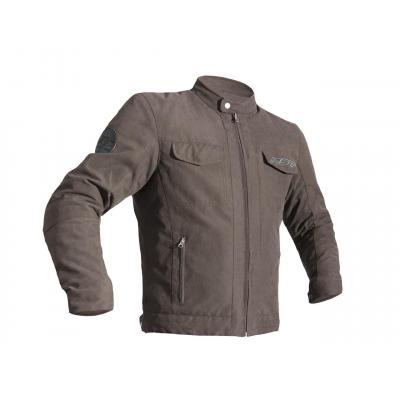 Blouson textile RST IOM TT Crosby brun