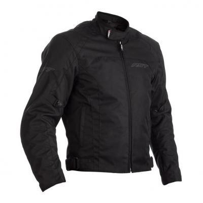 Blouson textile RST Rider Dark noir