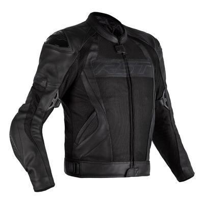 Blouson textile RST Tractech Evo 4 noir