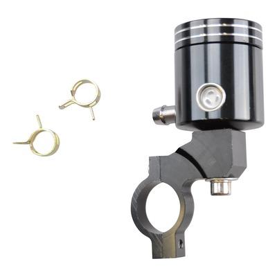Bocal maître cylindre de frein alu Tun'r noir
