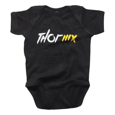 Body bébé Thor MX Supermini noir
