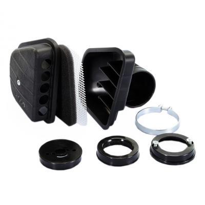 Boite à air Polini Air Box pour carbu CP / Dell'Orto Vespa 50 Special / 125 ET3