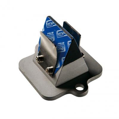Boîte à clapets Doppler S2R fibre Peugeot Ludix / Speedfight