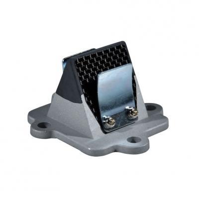 Boîte à clapets Doppler S3R carbone MBK Nitro / Yamaha Aerox