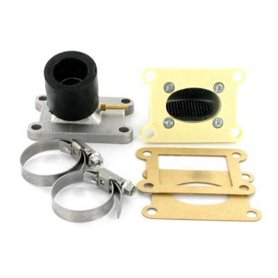 Boîte à clapets Lomat Derbi D.17-21mm montage souple