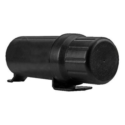 Boîte à outils Bike Tek Tube noire